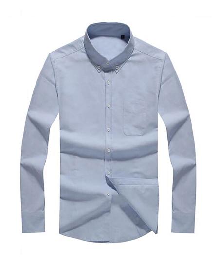 衬衫制衣厂