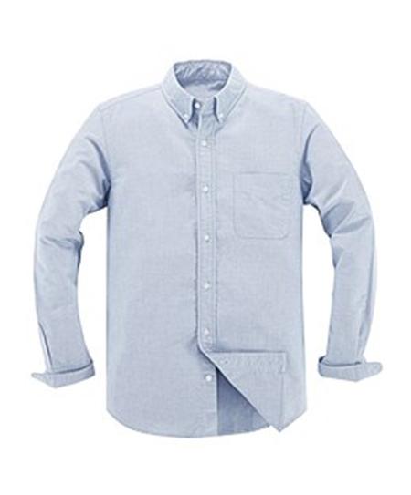 宁波长袖衬衫
