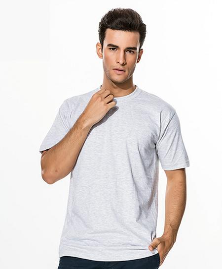 白色广告衫定制