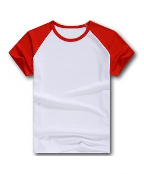 江东T恤衫定做