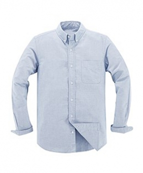 海曙长袖衬衫