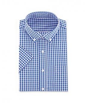 衬衫生产定制