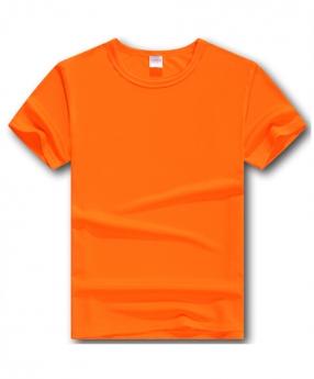 T恤定制生产