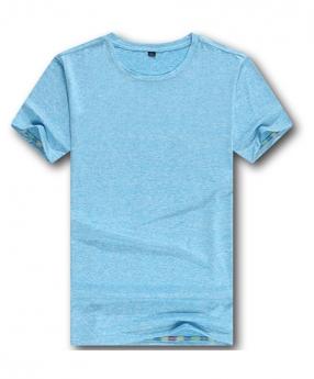 短袖T恤定制