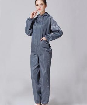 象山防静电服装定做生产