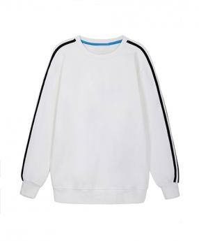 长袖卫衣订制生产